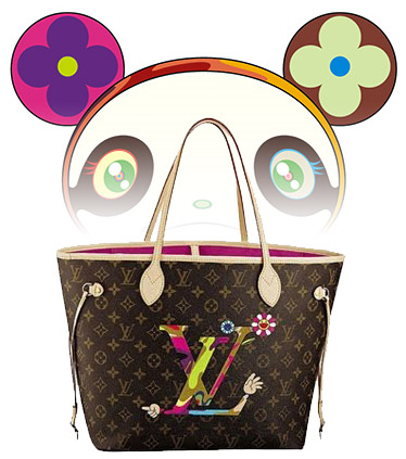 Murakami Louis Vuitton