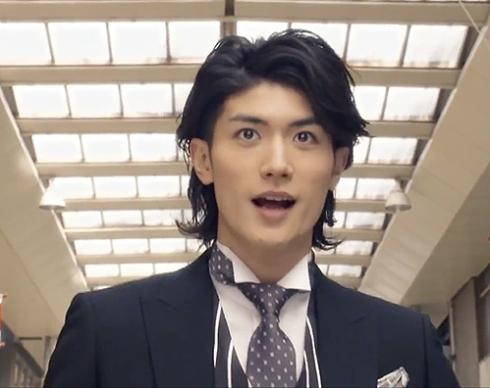 Haruma Miura